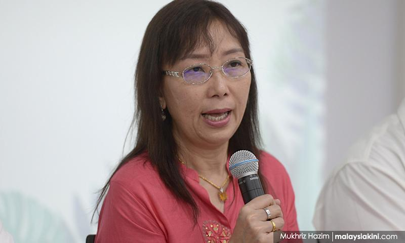 Quarantine issue: PAS organ peddles 'jealous DAP out to get minister'