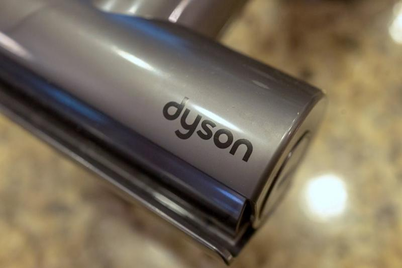 Canceled Dyson electric vehicle boasted 600-mile range per charge