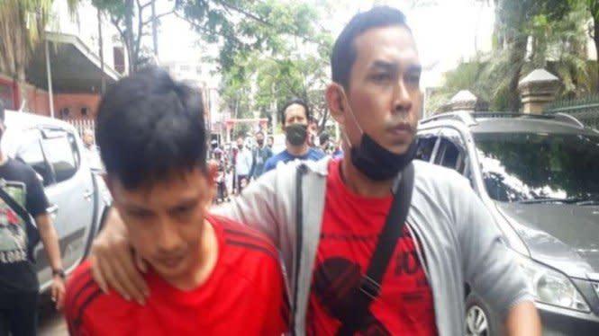 DPRD Palembang Serahkan Nasib Anggotanya Terkait Narkoba ke Fraksi