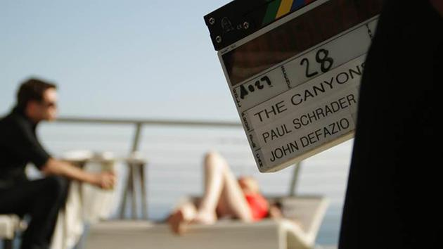 Paul Schrader's much-maligned 'The Canyons' finds sanctuary at IFC Films