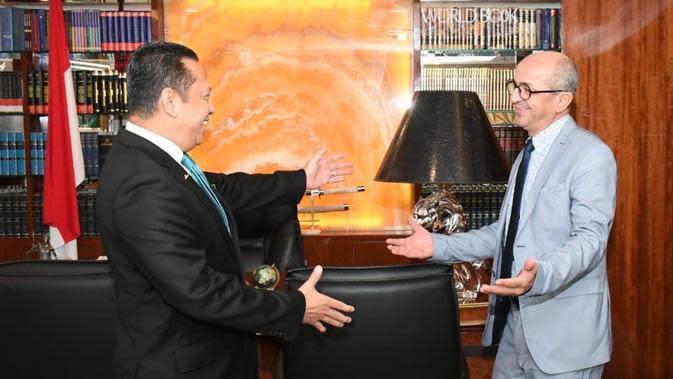 Ingin Investor Ramai Datang ke Indonesia, Bamsoet: Ciptakan Iklim Investasi yang Sehat