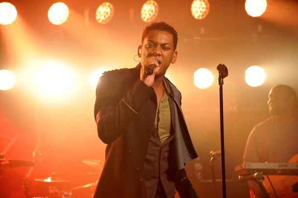 Joshua Ledet's New Song Deserves a Standing Ovation