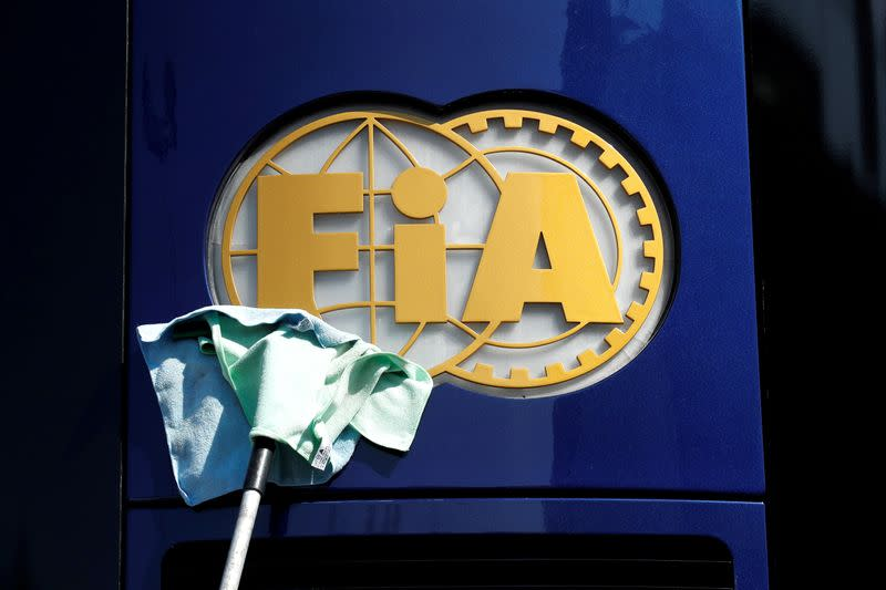 F1 could manage to race even with COVID-19 cases, says FIA