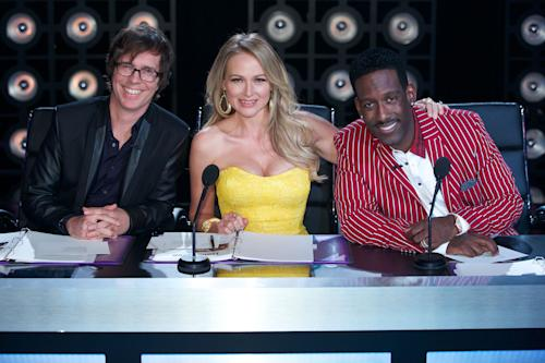'The Sing-Off' is Back! And It's More Pitch-Perfect Than Ever