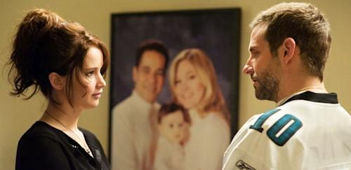 'Silver Linings Playbook' Five Film Facts