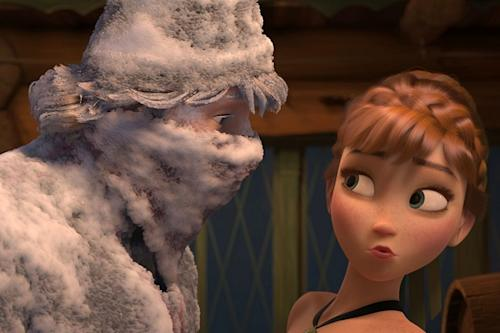 'Frozen' Passes 'The Lion King' With $810 Million at Global Box Office