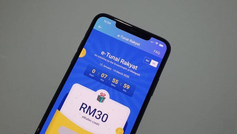 Etunai Rakyat Everything You Need To Know About The Rm Ewallet