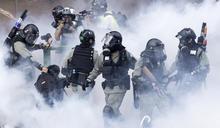【Yahoo論壇/陳少甫】香港暴動為什麼注定失敗?