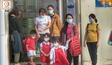 增59院舍學校爆上呼吸道感染 351人中招