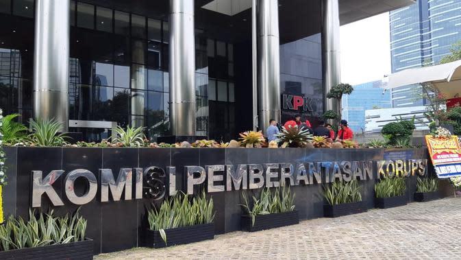 KPK Usut Kasus Korupsi RTH Bandung ke 5 Saksi, 2 di Antaranya Ibu Rumah Tangga