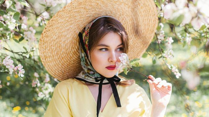 ilustrasi kepribadian perempuan/Photo by Anastasiya Pavlova on Unsplash