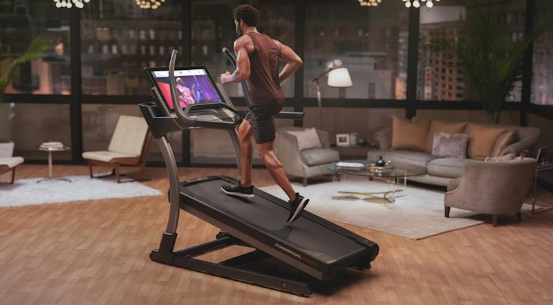Working out at home? These are the best fitness deals for October 2020