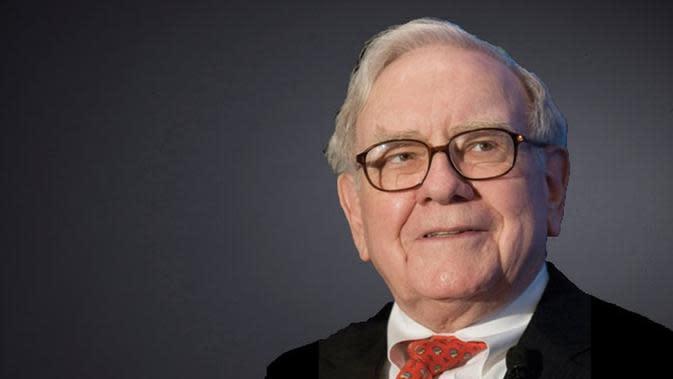 Warren Buffett. | via: dcclothesline.com