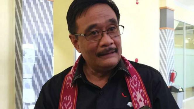 Ketua DPP PDI Perjuangan, Djarot Saiful Hidayat