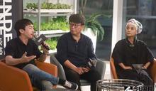 楊力州阿爆談衝撞 想跟年輕人交流
