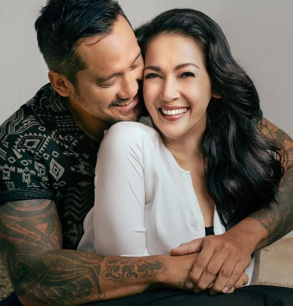 Jaga Perasaan Pasangan, 10 Artis Ini Tolak Peran dengan Adegan Ciuman