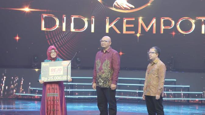 Ambyar Awards 2020 (Istimewa)