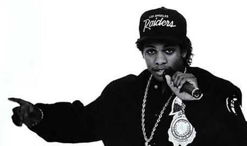 The Aftermath Presents: Top 3 Eazy-E Songs By E.B. Wright