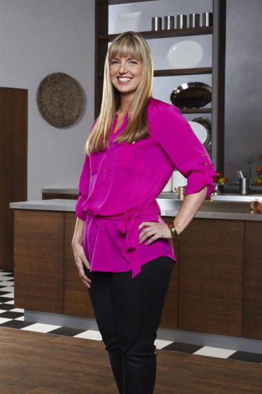 """Food Network Star"" Season 9"
