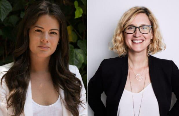 AMC Promotes Carrie Gillogly and Emma Miller to Co-Heads of Scripted Series