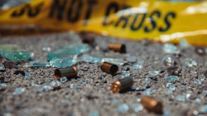 Insiden Penembakan di Klub Malam Greenville AS Tewaskan 2 Orang