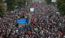 泰示威者包圍總理辦公室 政府頒緊急令禁5人以上集會