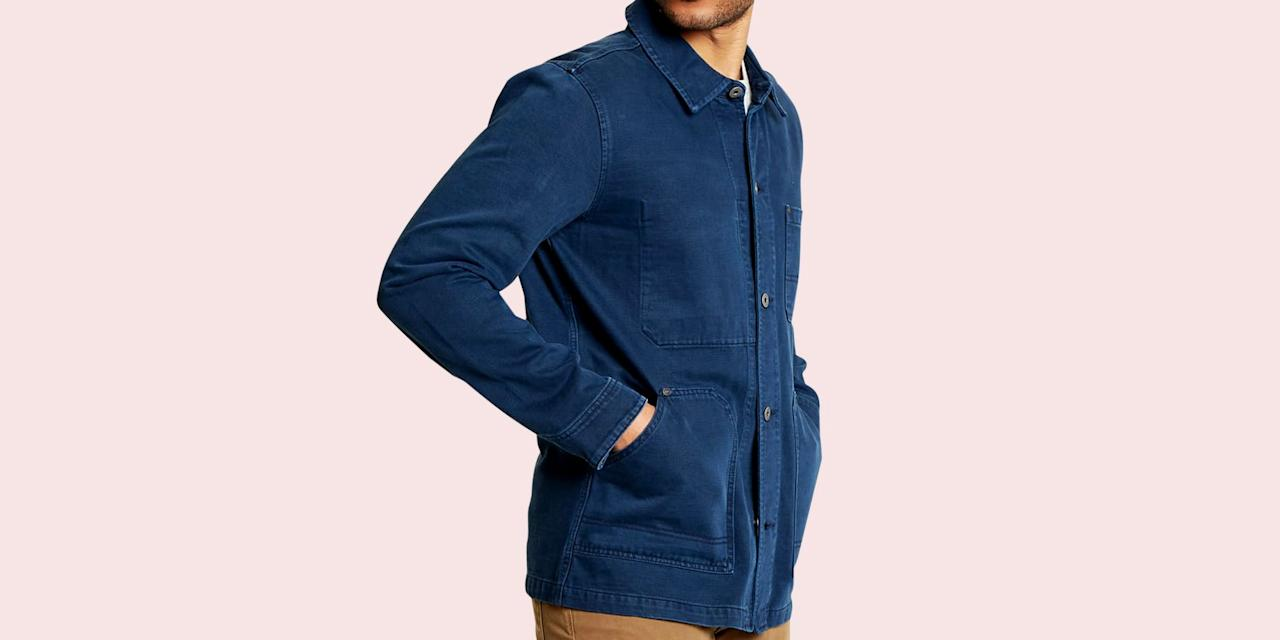 "<p class=""body-text""><em>Welcome to <strong>Add to Cart,</strong> a (semi)regular segment that spotlights the best pieces of menswear to buy at a bargain from across the web.</em></p><hr><p class=""body-dropcap"">There's no two ways about it: Now's definitely a weird time to be shopping. Between the full-blown global pandemic and the sense of economic precariousness it's engendered I don't blame you in the slightest if your mind's elsewhere. (Dear reader: Mine definitely is.) </p><p class=""body-text"">But if you were desperately trying to forget about all that (sorry, man) for one brief moment this bleak almost-weekend, I've got some good news. Because Huckberry is back with another blowout summer sale, and if you'd like nothing more than to lose yourself in the therapeutic release of the seemingly endless scroll, the retailer's selection of discounted goods offers some sweet, sweet relief. </p><p class=""body-text"">Now also happens to be a weird time to be shopping because of how damn fast this summer's been going by. *Checks calendar* It's...August already, G. Am I supposed to be trying to shore up my tee collection in a last-ditch effort to lock down a signature summer look or scrap that entirely and start planning for the slightly cooler days ahead?! Beats me, man. Why not have it both ways? Huckberry's currently offering steep discounts on a wide array of rugged staples and sure, there's plenty of summer-ready wares available, but—as any savvy shopper with an eye towards fall (yes, fall!) will notice—there's also a shit ton of spicy cooler-weather options. </p><p class=""body-text"">To help you narrow down the field, we went through the whole lot of 'em and picked out some of the best to get your search started. Happy scrolling, people. Hang in there. </p>"