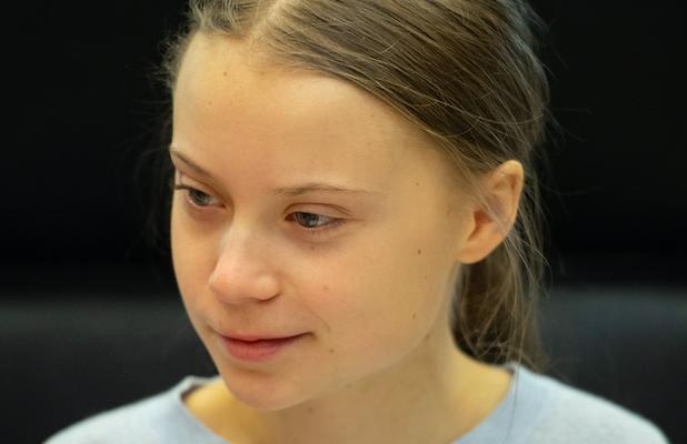 Greta Thunberg's Addition to CNN Coronavirus Town Hall Draws Criticism, Confusion