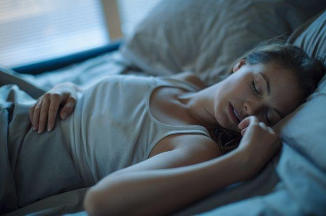 Many of us slept for longer during lockdown, but sleep quality was worse says study