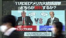 【Yahoo論壇/黃奎博】川普陣營的負面選舉所為何來