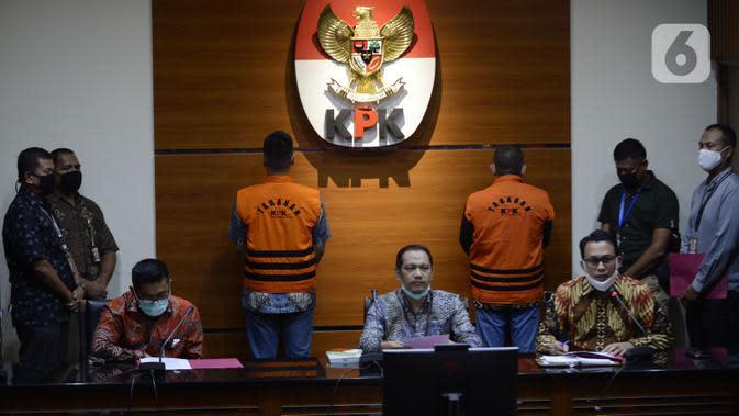 Banyak Koruptor Hukumannya Disunat, Pimpinan KPK Akan Temui MA