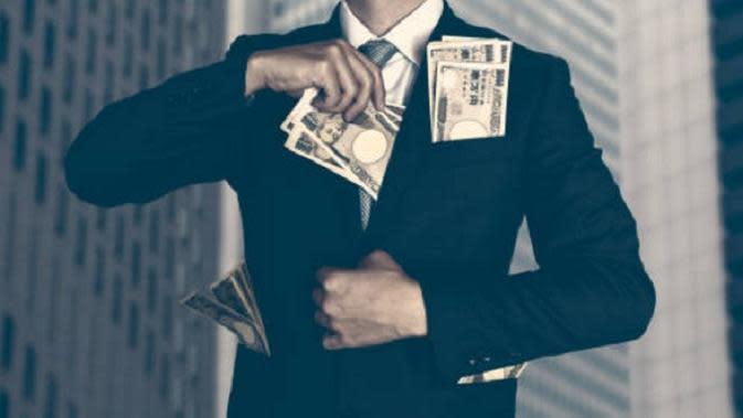 Ilustrasi miliarder (iStock)