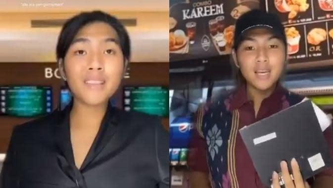 6 Video Cosplay Fadlan Holao, Totalitas Tirukan Gaya Berbagai Profesi