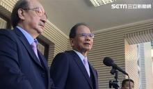 葉毓蘭提案刪預算被罵 游錫堃這樣說