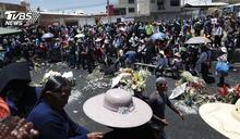 玻國首都遭反對派圍堵 民眾擔憂搶買糧食