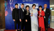 傳藝金曲獎 唐美雲歌仔戲團獲最佳團體演出獎 (圖)