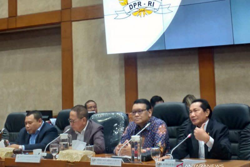 Komisi XI : Fokus panja untuk penuhi hak nasabah Jiwasraya