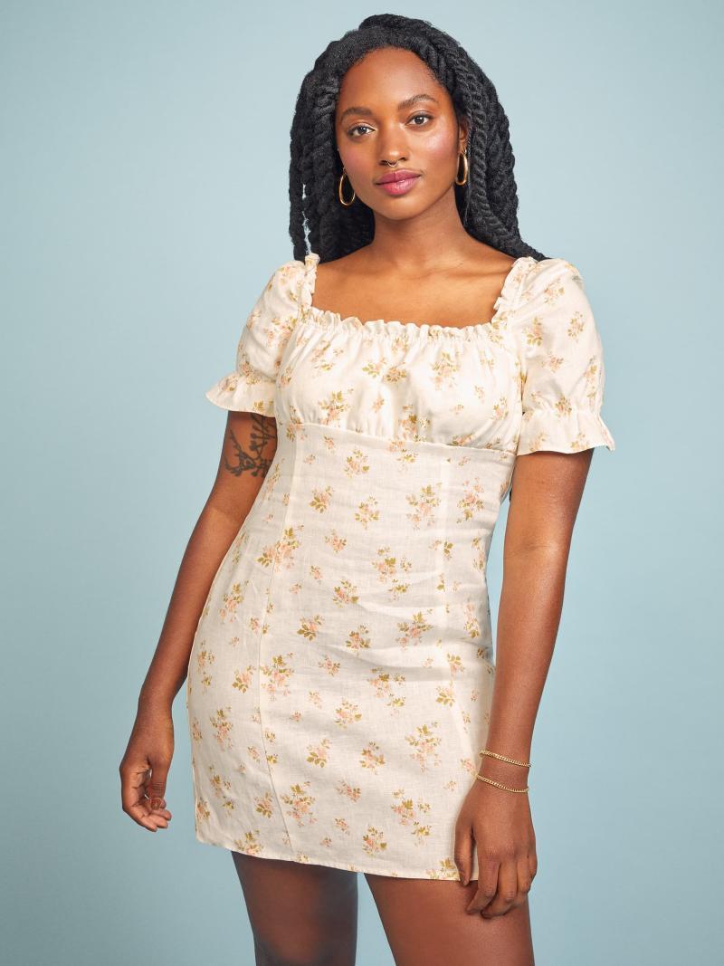 Robles Dress