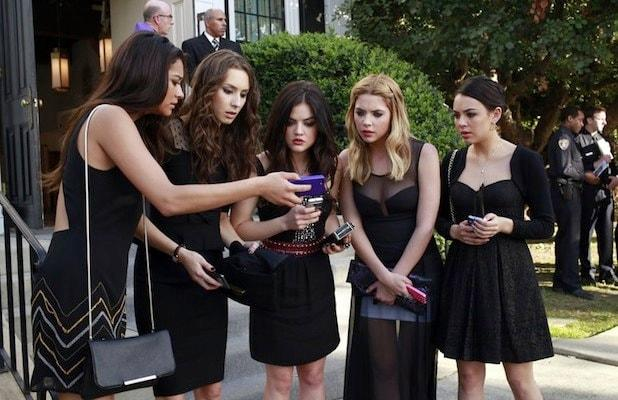'Pretty Little Liars' Reboot From 'Riverdale' Creator Ordered at HBO Max