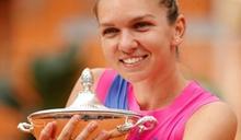普里斯科娃中途受傷退賽 哈勒普羅馬網球賽首封后
