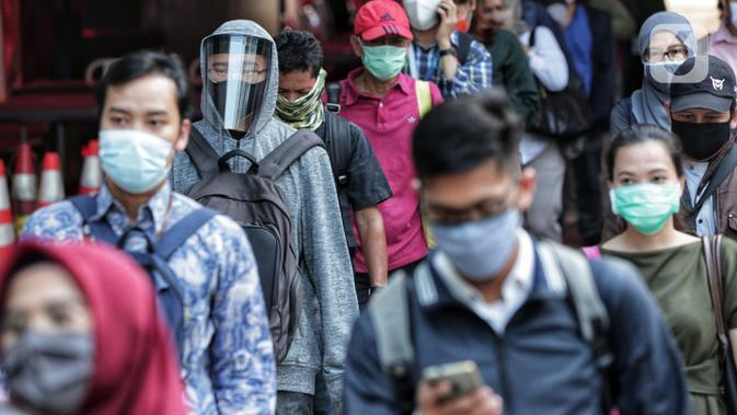 Firli Bahuri: Waspada, Pilkada dan Covid-19 Jadi Ladang Penjahat Catut Nama KPK