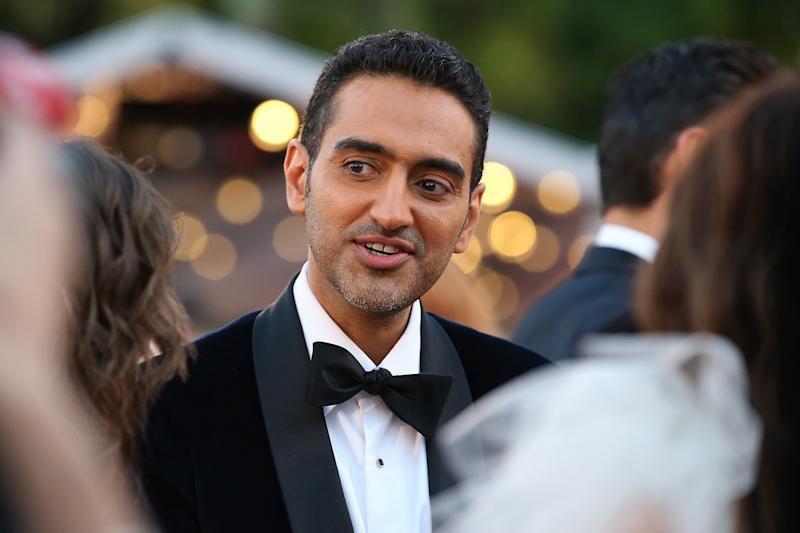 GOLD COAST, AUSTRALIA - JUNE 30: Waleed Aly arrives at the 61st Annual TV WEEK Logie Awards at The Star Gold Coast on June 30, 2019 on the Gold Coast, Australia. (Photo by Jono Searle/Getty Images)