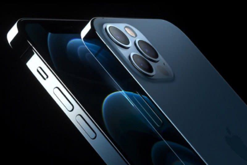Mengenal LiDar, sensor kamera di iPhone 12 Pro