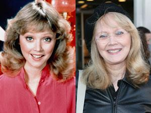 Happy birthday, Shelley Long: The 'Cheers' actress turns 63