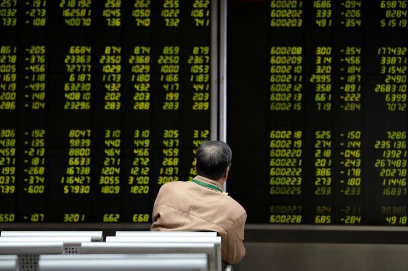 Saham China bukukan keuntungan 2 hari beruntun, Indeks Shanghai naik