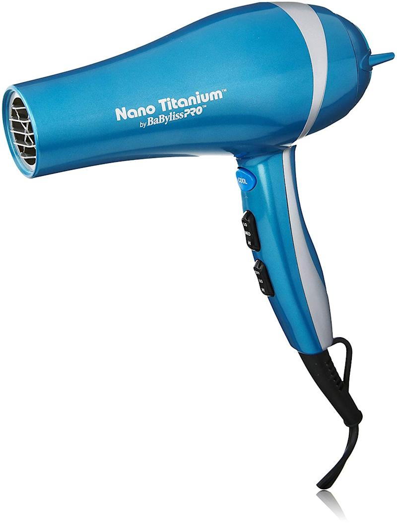 Behold your ticket to a frizz-free mane every day. (Photo: Amazon)