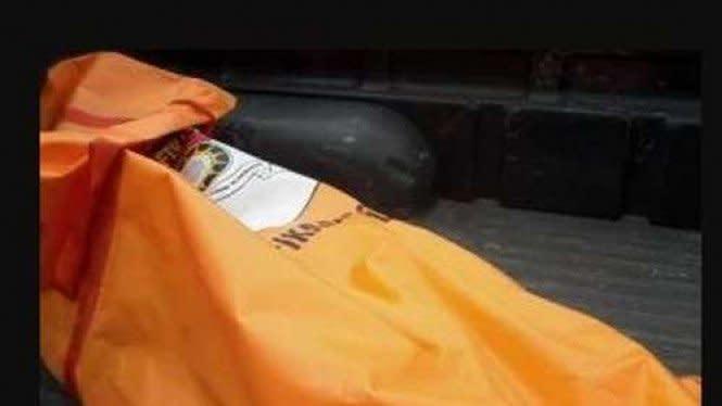 Seorang Pria Tewas Tertabrak Kereta di Menteng, Diduga Bunuh Diri