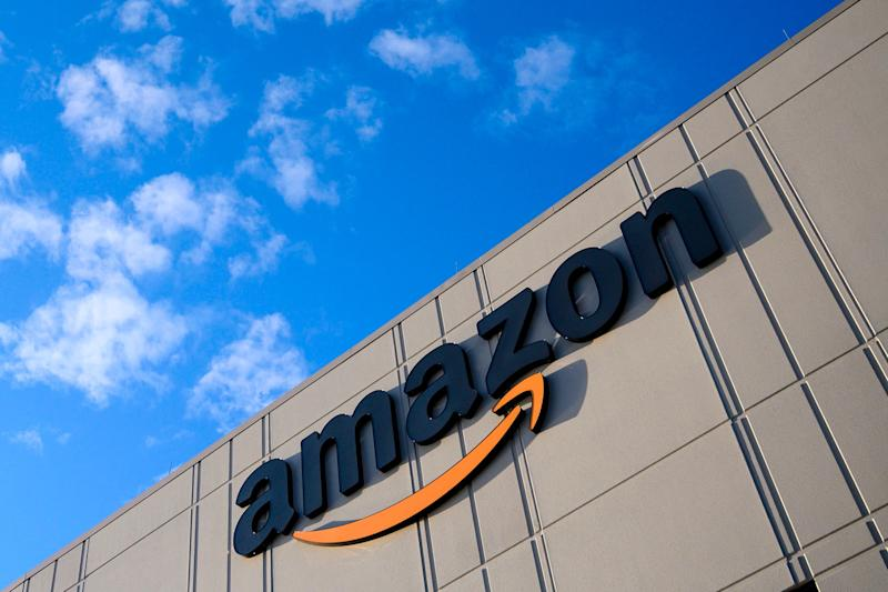 Amazon VP quits over firing of workers, calls it a 'chickenshit' move