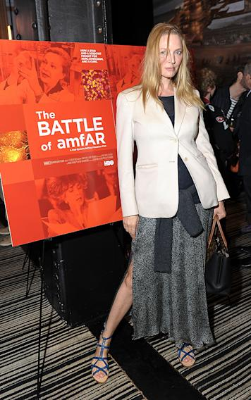 "HBO's ""The Battle Of amfAR"" Premiere At Tribeca Film Festival"