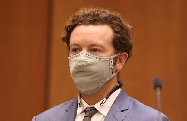 Danny Masterson Arraignment on Rape Charges Delayed to Oct. 19
